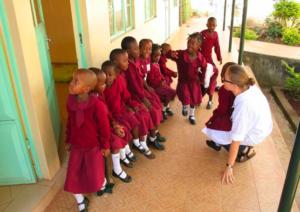 Fundacja Kiabakari Afya Bora Dobre Zdrowie