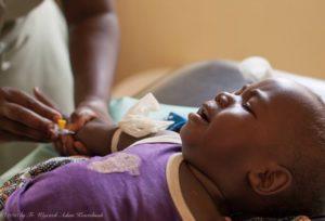 Kiabakari Zasil Fundusz Zdrowia zdrowie pomoc wsparcie