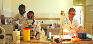 Fundacja Kiabakarki Afya Bora Lekrze Dobre zdrowie