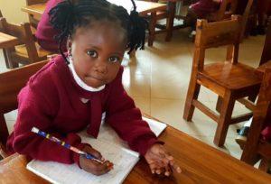 Kiabakari Fundusz szkolny pomoc darowizna wsparcie